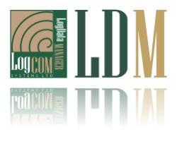 LDM Lego mirror